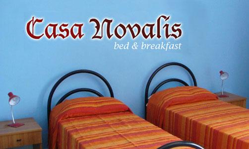 Casa Novalis B&B